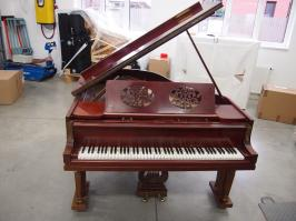 Steinway and Sons